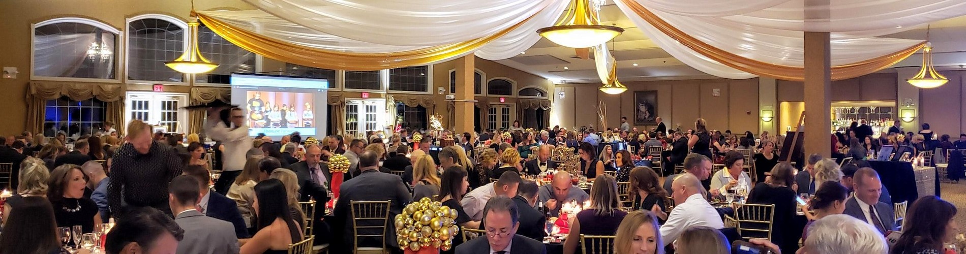 15th Annual Dinner Auction Event