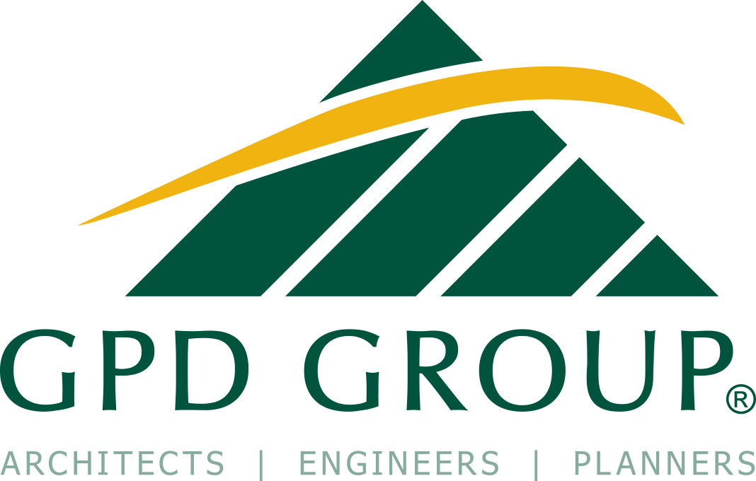 GPD Group Logo